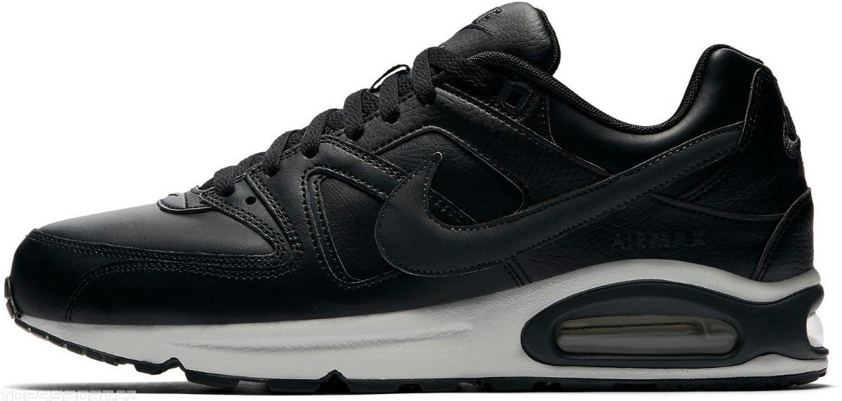 40c639d4da tenis nike air max command leather 749760-001. Cargando zoom.