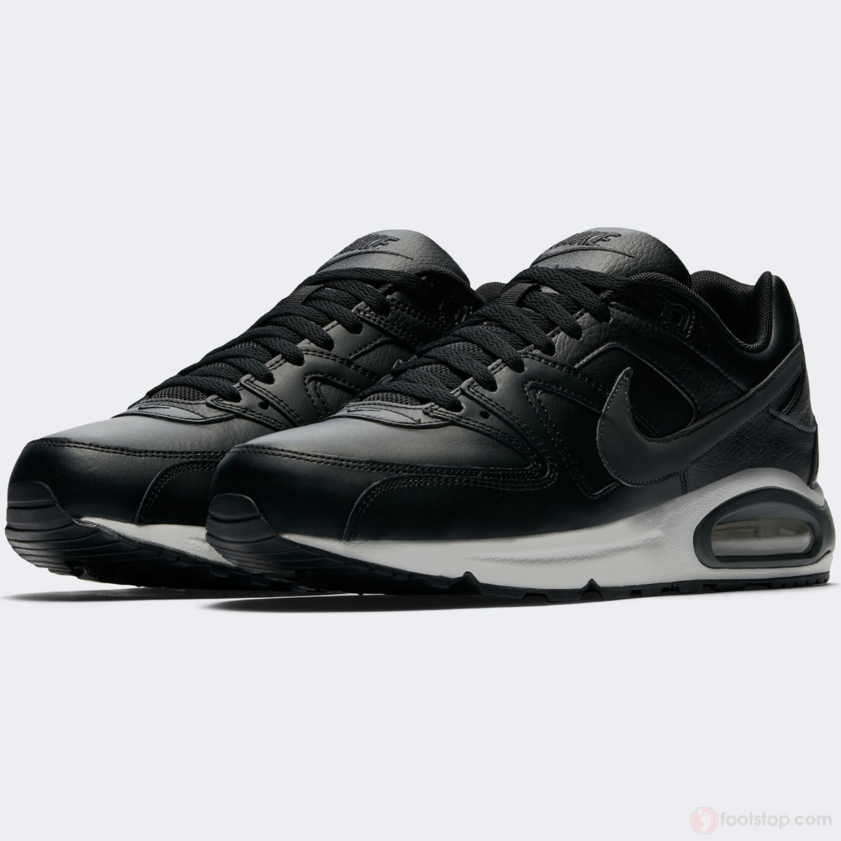 73d3b1061 tenis nike air max command leather. Cargando zoom.