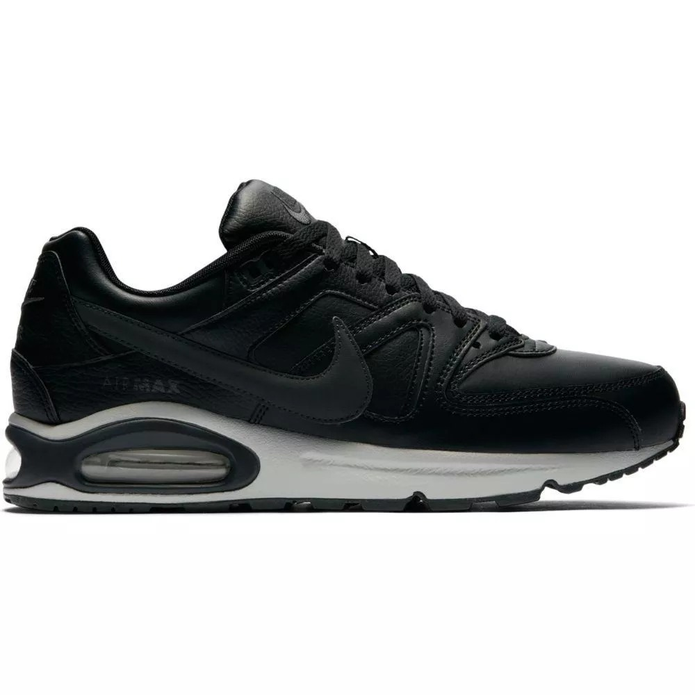 aeb96ca45 tenis nike air max command leather masculino original. Carregando zoom.