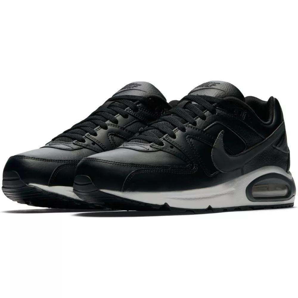 0335486f18e63 tenis nike air max command leather masculino original. Carregando zoom.