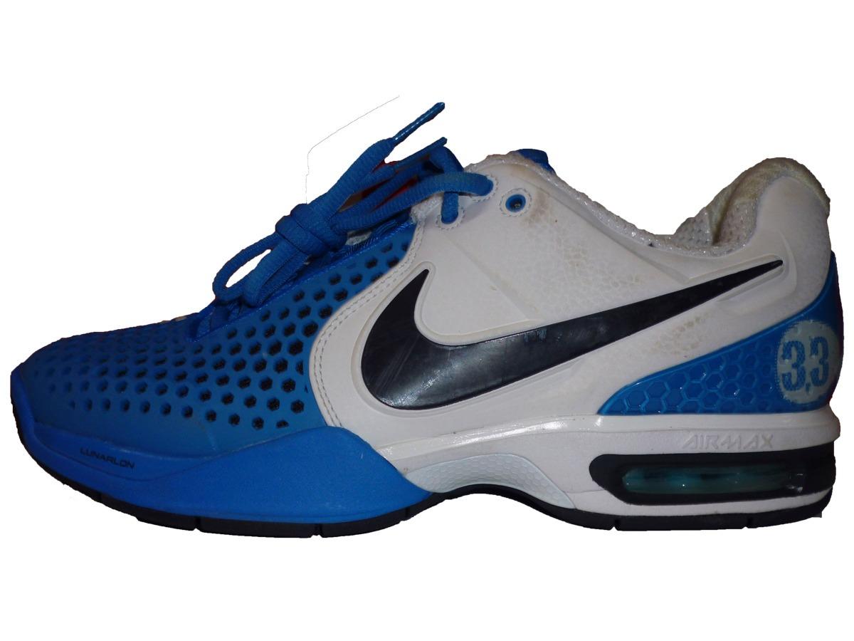 5cm Nike 290 3 Max Air 1 25 3 Tenis 00 Court Ballistec unico pnfgfqz
