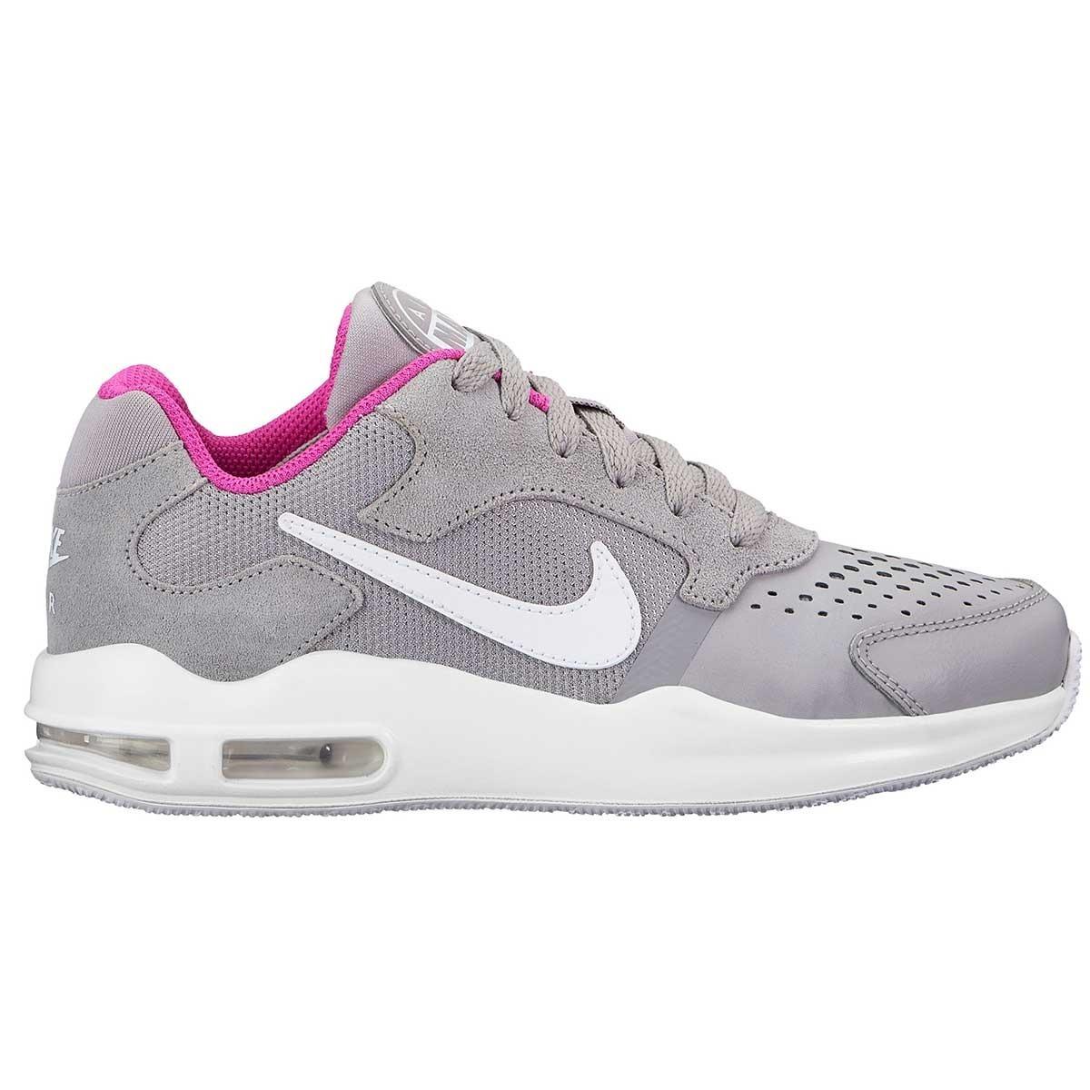 premium selection aff03 4aae5 discount tenis nike air max dama gris rosa 100 original 917642 004.  cargando zoom.