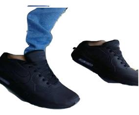 Gratis NIKE AIR MAX GUILE zapatos corrientes de los hombres