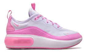 nike air max rosas mujer