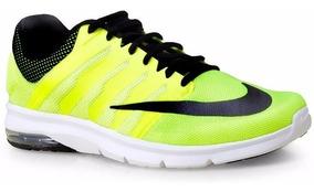 Tenis Nike Air Max Era 2016 Amarillo