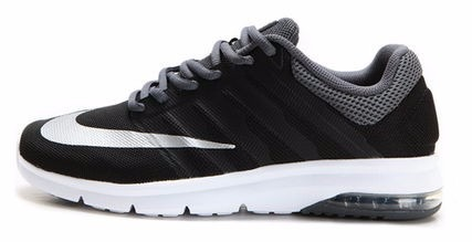 check-out 0e2ac acd51 Tenis Nike Air Max Era 2016 Negro