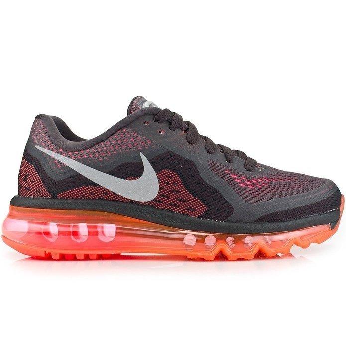 1a079186bbe Tenis Nike Air Max Feminino 2014 - Original - Frete Grátis - R  699 ...