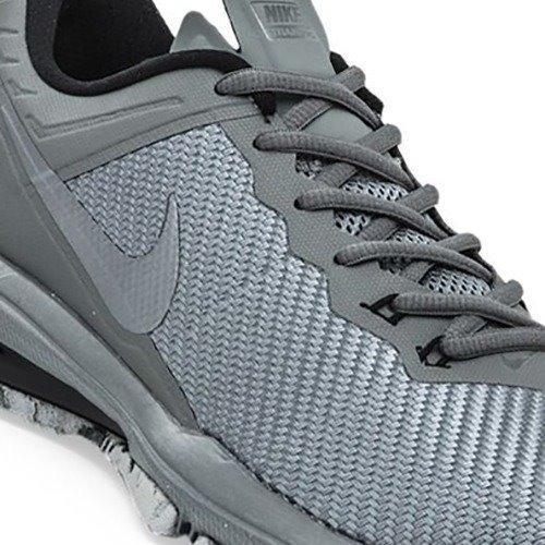9e43a66b710a4 Tenis Nike Air Max Full Ride Tr 1.5 Gris  7.5 Originales ...