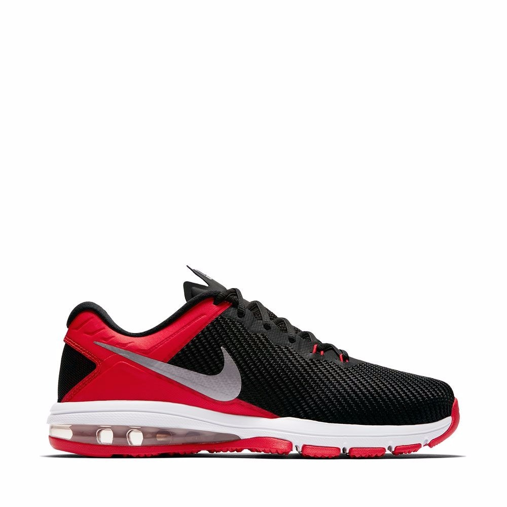 official photos 200dc cf136 Tenis Nike Air Max Full Ride Tr 1.5. Training. Hombre. Rojo