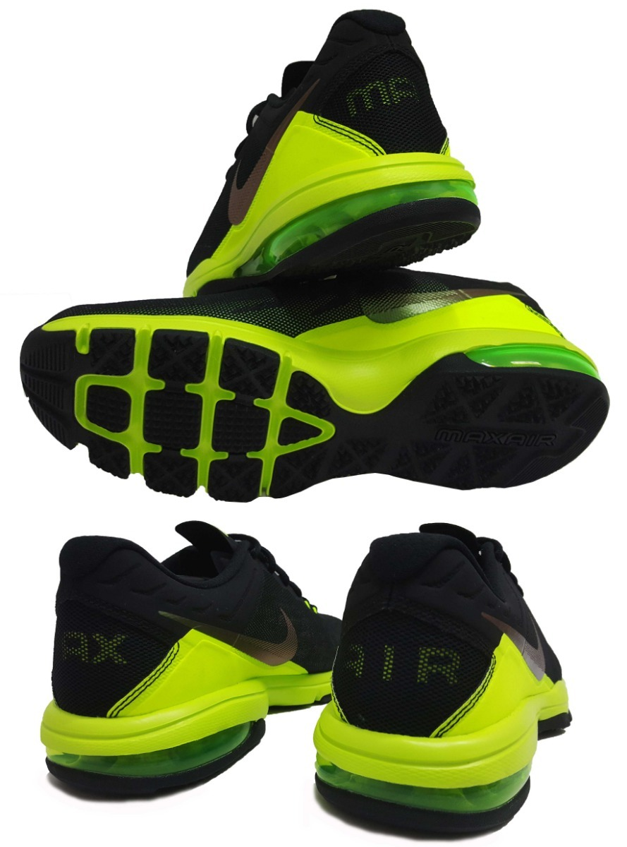 tenis nike air max full ride tr 819004-008. Cargando zoom. f9bc8859450de