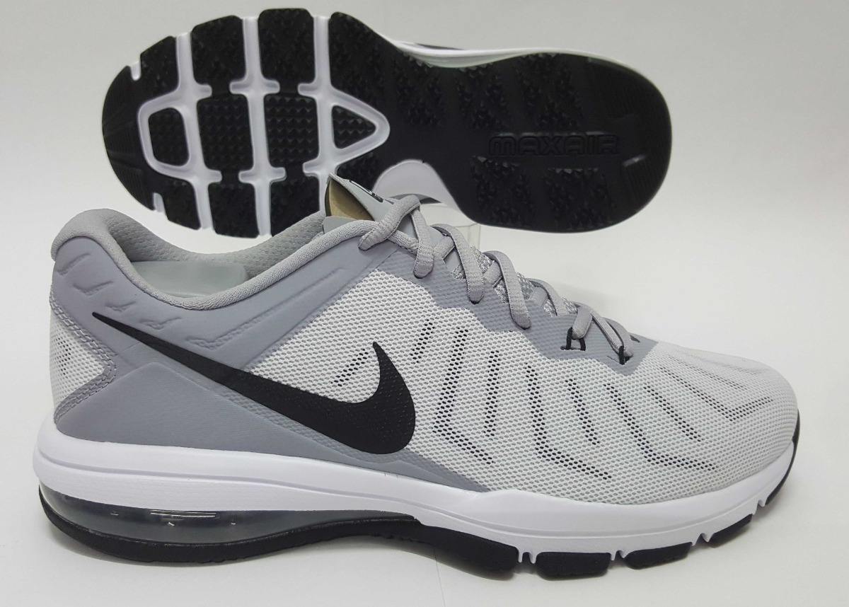tenis nike air max full ride tr 819004-100. Cargando zoom. 561b9764adb03