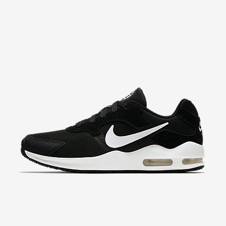 5c2c9e26 Tenis Nike Air Max Guile Negro/blanco 916768 004 - $ 1,899.00 en ...