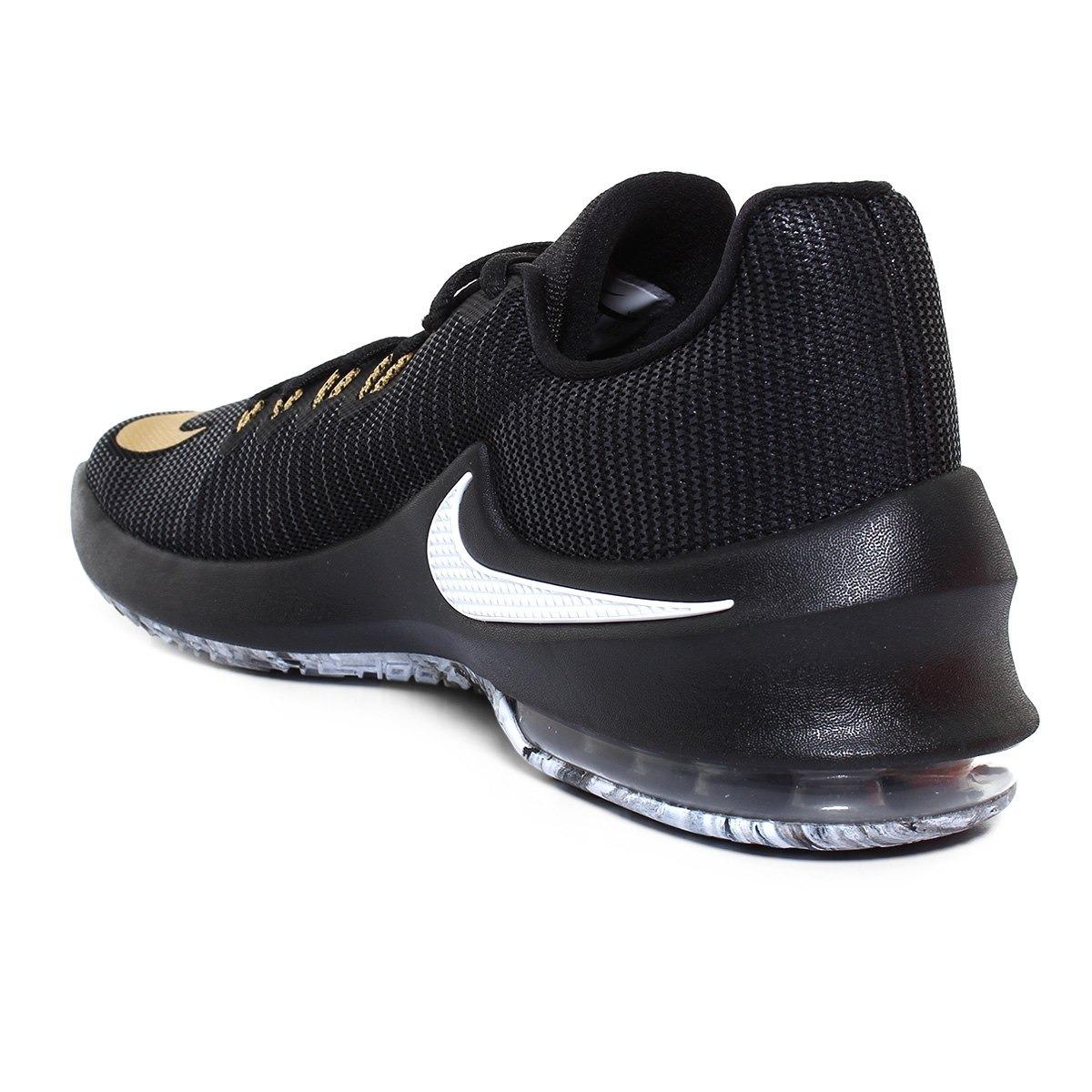 Tenis Nike Air Max Infuriate 2 Low (+ Audifonos ) 2 en