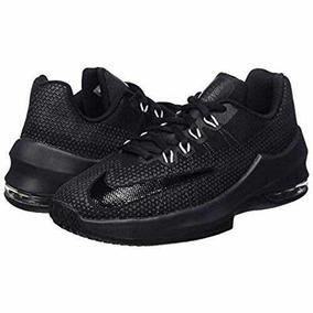 promo code 499b1 7a2b6 Tenis Nike Air Max Infuriate Gs Talla 24.5 Cm. Únicamente