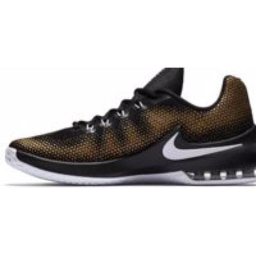c2810087b Tenis Nike Air Max Infuriate Low Nike 852457-003 - R  399