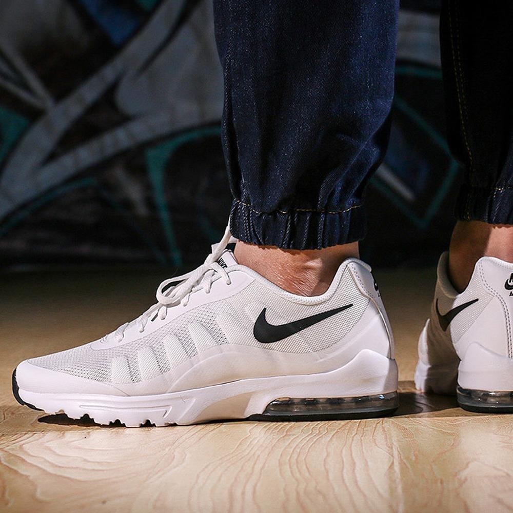 sports shoes 37100 b3024 tenis nike air max invigor - 749680100 - blanco - hombre. Cargando zoom.