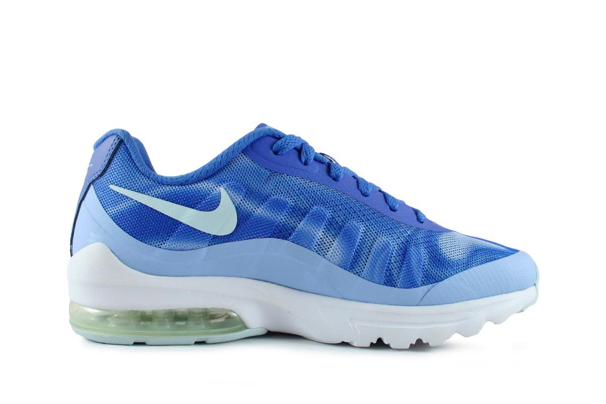 Nike Air Max Invigor blanco