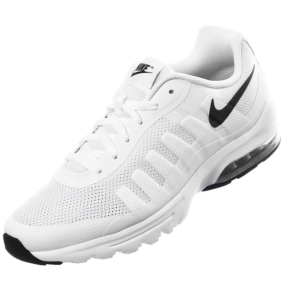best sneakers 65aff 41c14 tenis nike air max invigor caballero blanco breathe tech cl. Cargando zoom.