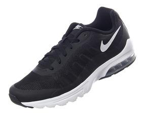 Tenis Nike Air Max Invigor Originales + Envío Gratis + Msi