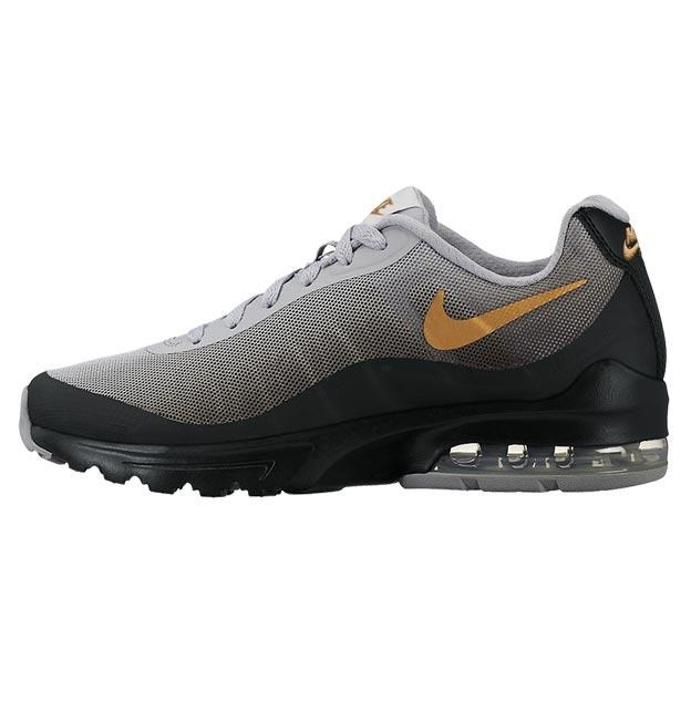 closeout air max invigor todas negro 7995a e6444