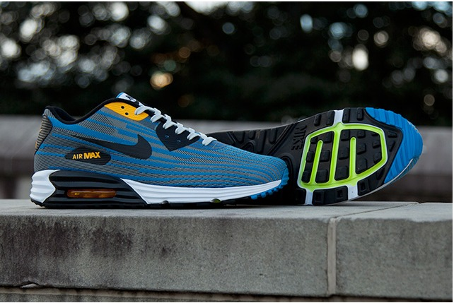 Nike Air Max Lunar 90 Jacquard | SOLETOPIA