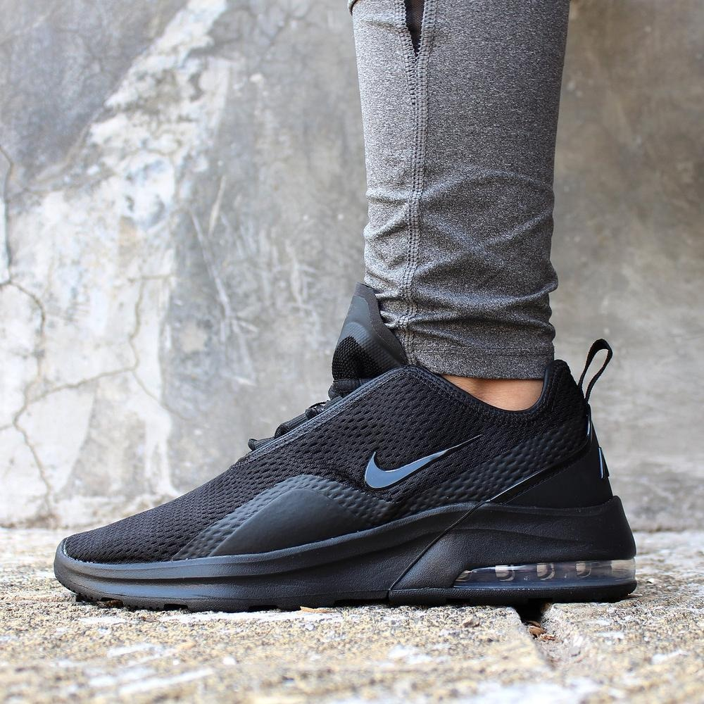 Tenis Nike Air Max Motion 2 - Ao0266004 - Negro - Hombre