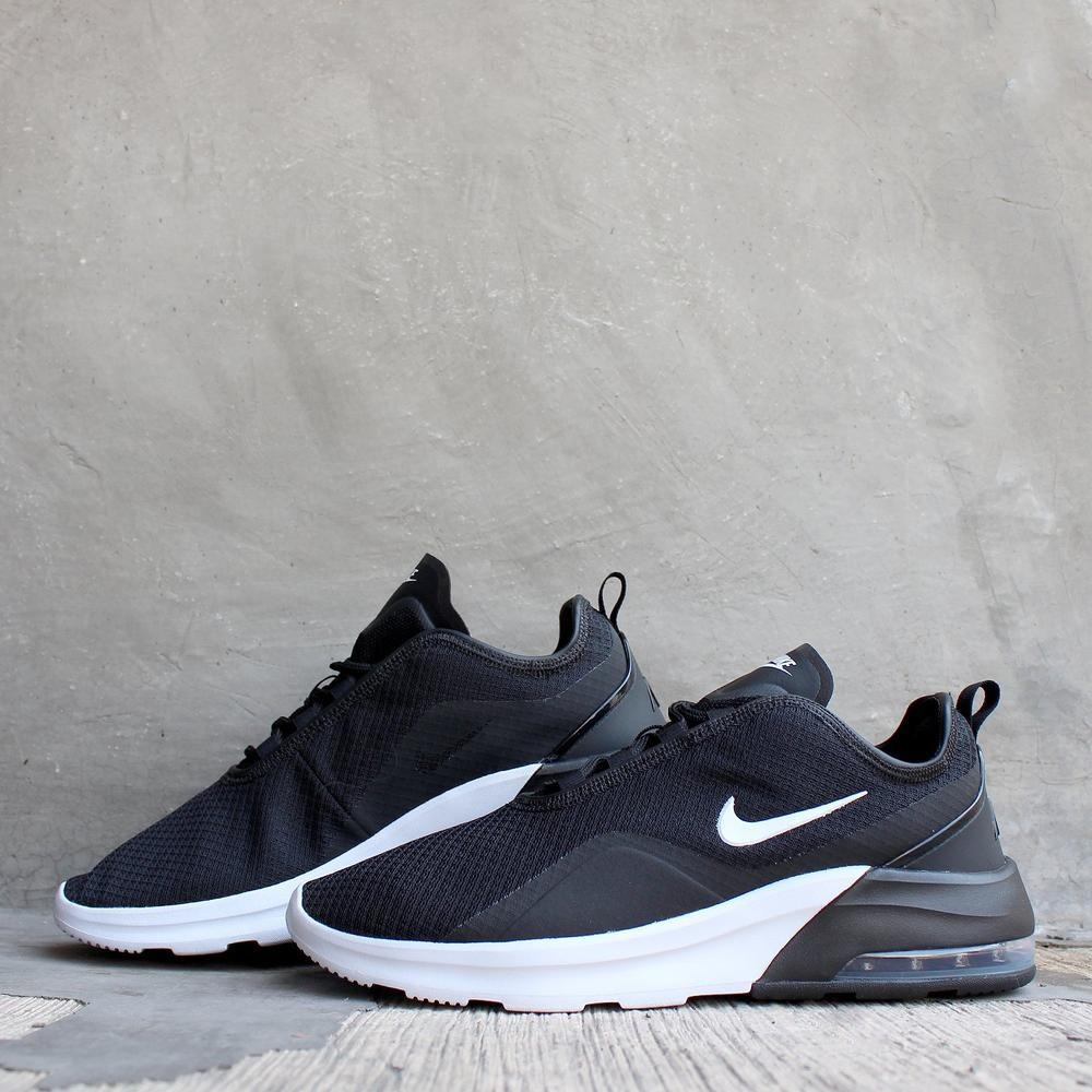 Tenis Nike Air Max Motion 2 AO0266012 Negro Hombre
