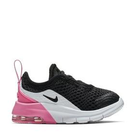 new product e709e 7051f Tenis Nike Air Max Motion 2 Gte 8001 De Niña 100% Originales