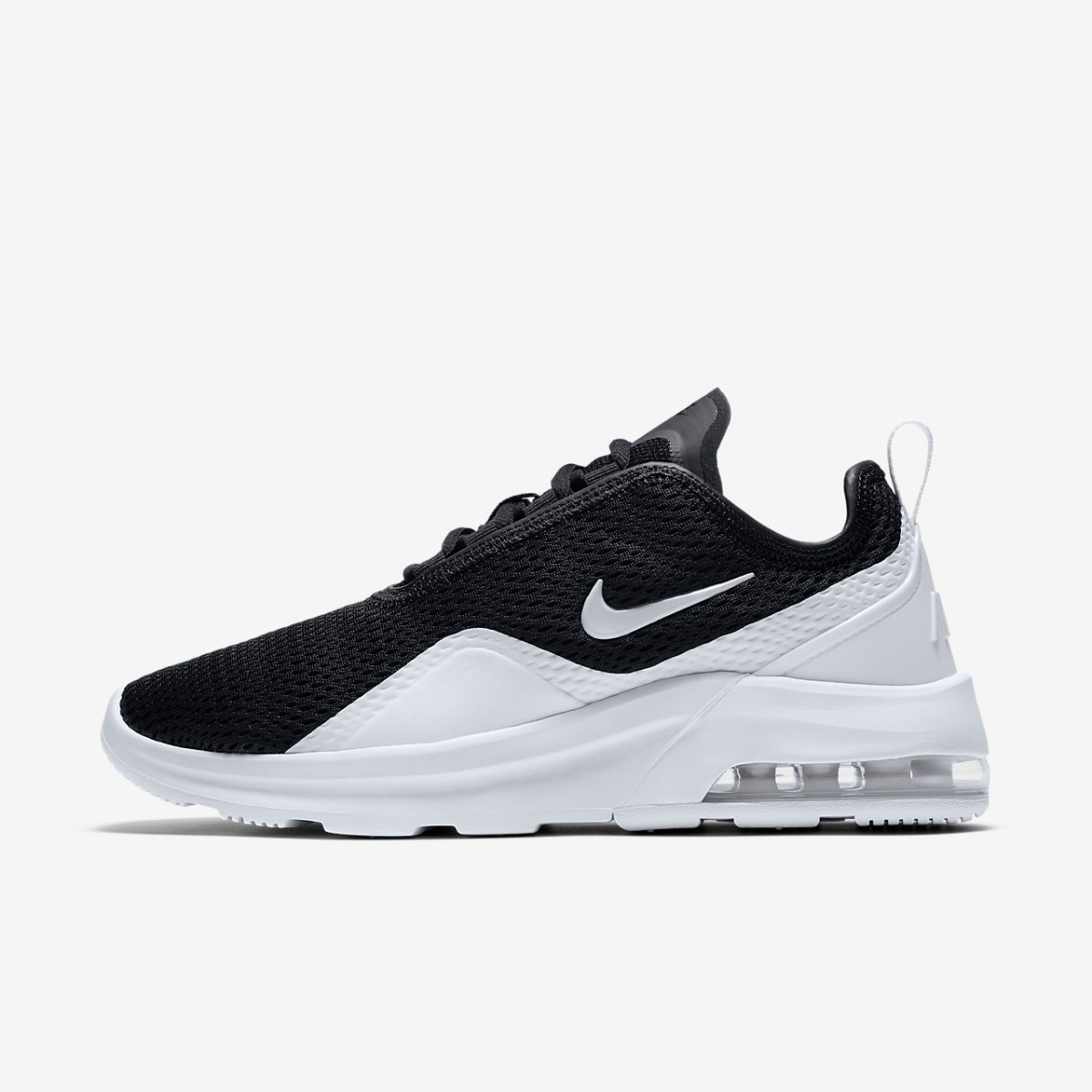 Tenis Nike Air Max Motion 2 Mujer Training Retro Urbanstyle