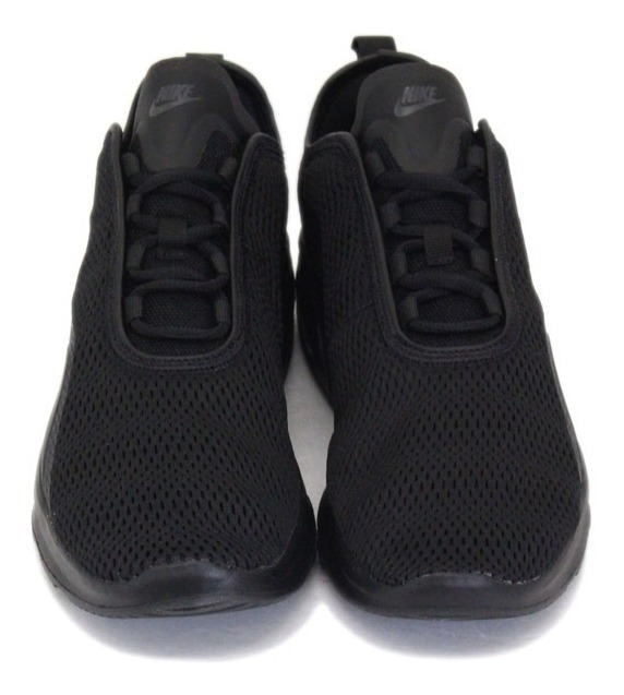 Tenis Nike Air Max Motion 2 Negro Ao0266 004