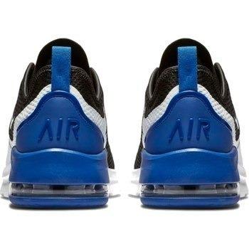 Tenis Nike Air Max Motion 2 Negro Azul Hombre Urban Original