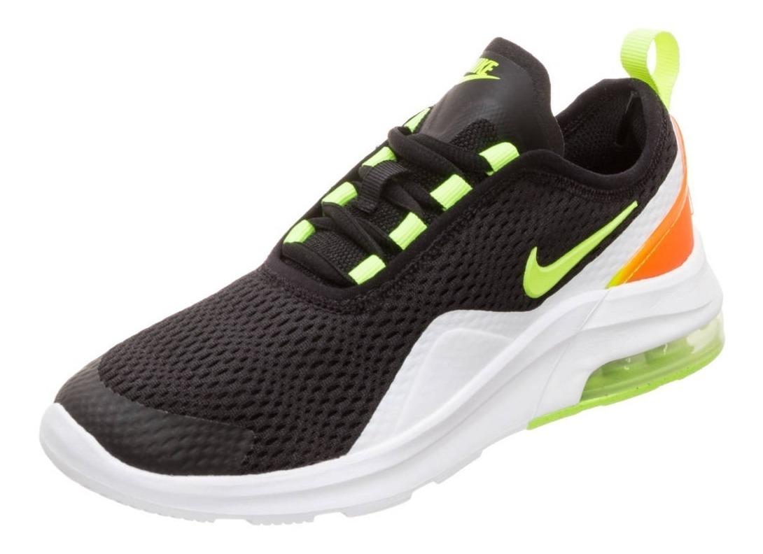 Tenis Nike Air Max Motion 2 RF TDE