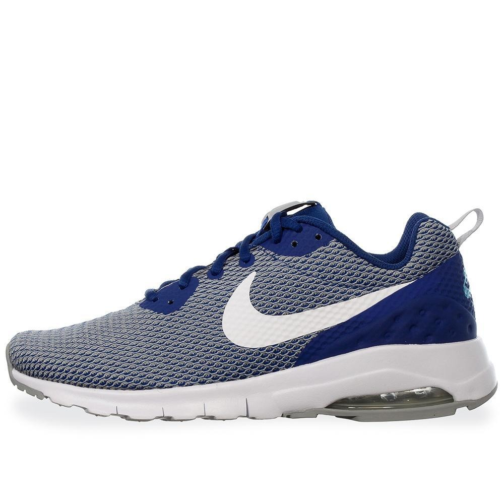 cheap for discount 035b0 0ad08 tenis nike air max motion - aa0544400 - azul - hombre. Cargando zoom.