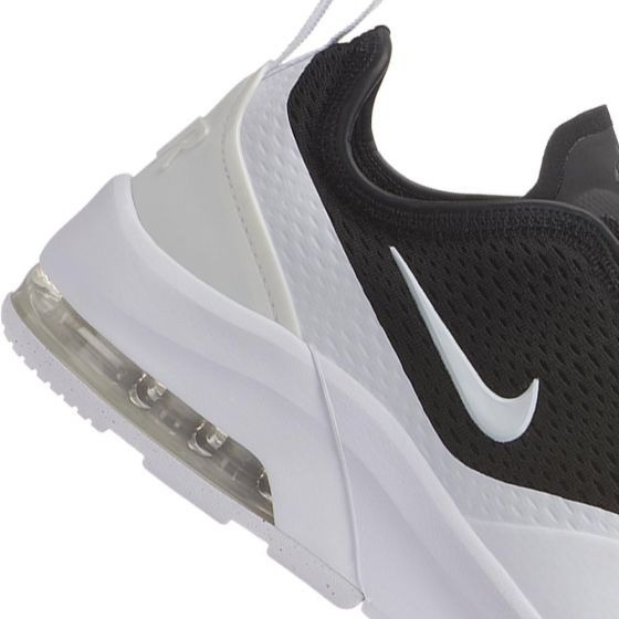 Tenis Nike Air Max Motion Black Mujer. Running 2019