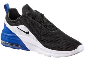 Tenis Nike Air Max Motion Ll Ao0266 001