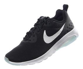 Tenis Nike Air Max Motion Lw Originales + Envío Gratis + Msi