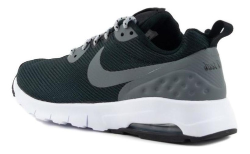 Tenis Nike Air Max Motion Lw Se Mujer negro 844895 011