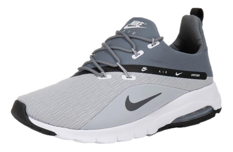 Tenis Nike Air Max Motion Racer 2 Aa2178 003 Originales