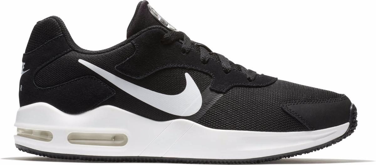 Nike Air Max negro