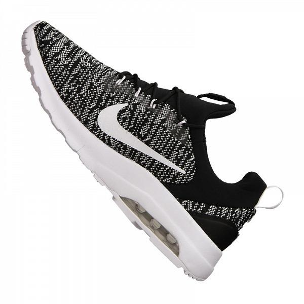 15cc96850f4 Tenis Nike Air Max Negro gris Originales 916771-006 -   1