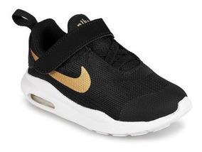 Tenis Nike Air Max Oketo Bebe At6658 001