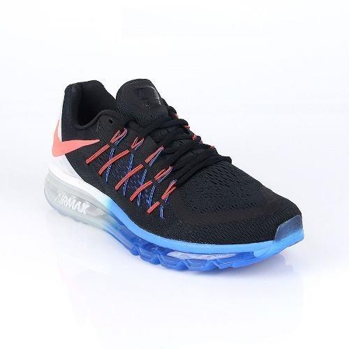 882dacf2f Tenis Nike Air Max Para Hombre -   199.900 en Mercado Libre