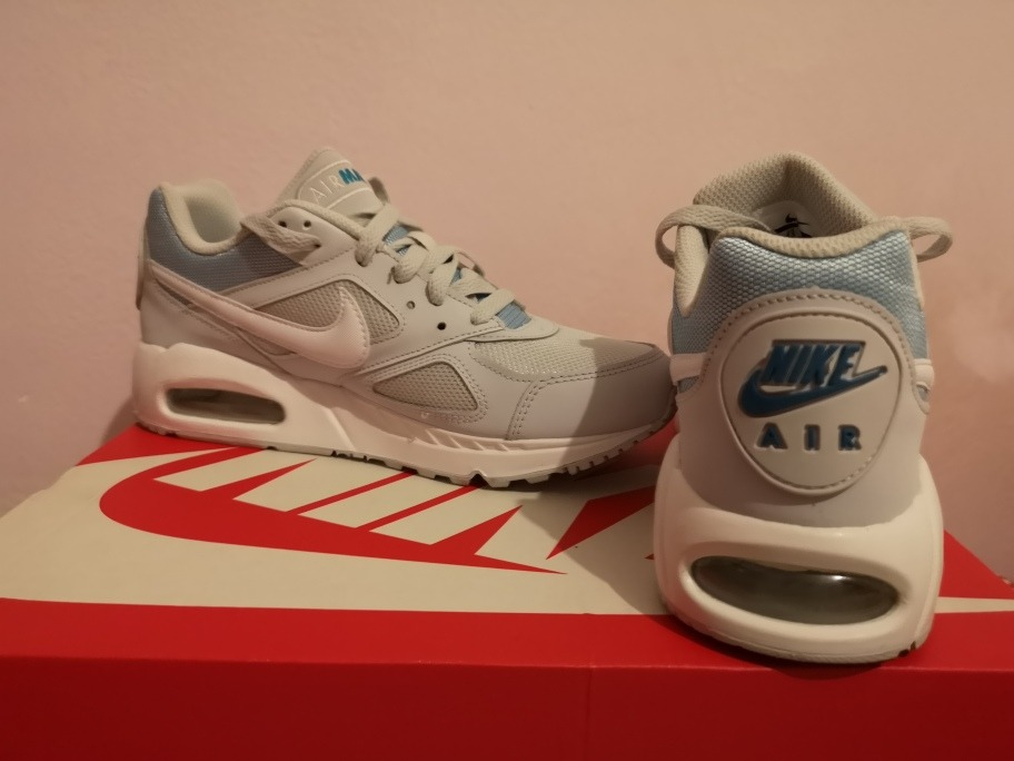 Zapatillas Nike Air Max 90 Ice Tenis Nike en Mercado Libre