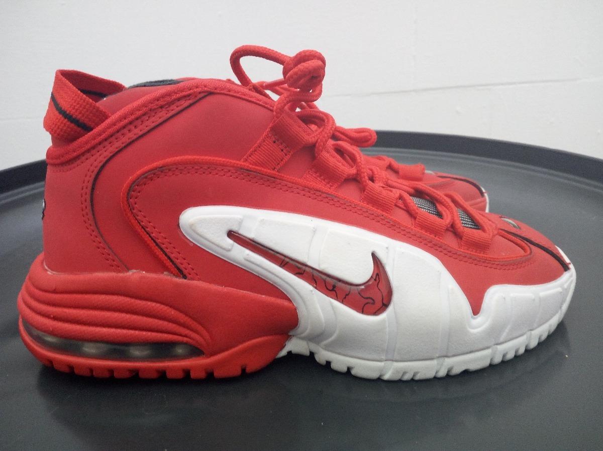 competitive price 20f97 84e05 Tenis Nike Air Max Penny Hardaway 1 Originales Mejor Precio