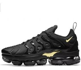 sports shoes 920b0 a1829 Tenis Nike Air Max Plus Gold Tamanho 38 - para Masculino ...