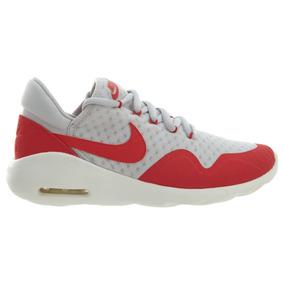 Tenis Nike Air Max Sasha. Negro y Blanco