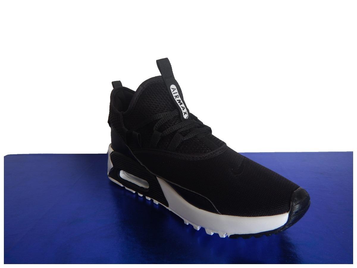 11d607097510e Tenis Nike Air Max Sb Baratos Hombre Negro 2019 -   469.99 en ...