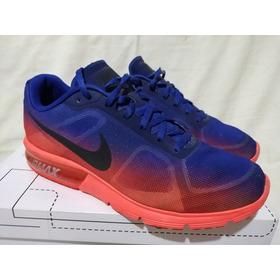 Tênis Nike Air Max Sequent ( Original ) 9.5 Us, 41 Br.