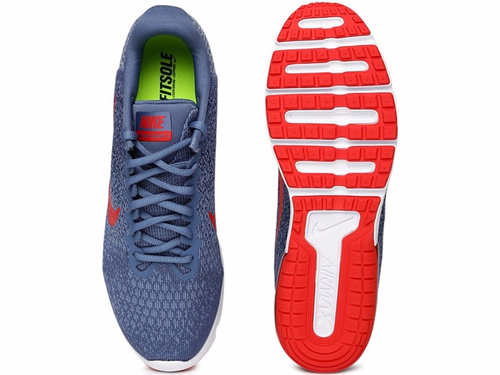 huge discount 0855a be85e tenis nike air max sequent 2 852461-403 johnsonshoes env gra. Cargando zoom.