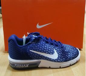 Tenis Nike Air Max Sequent 2 Dama